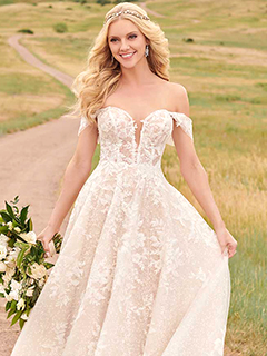 new bridal gowns