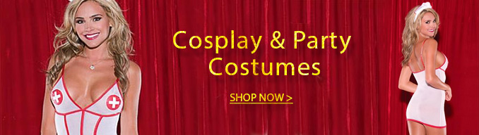 Cosplay & Party Costumes
