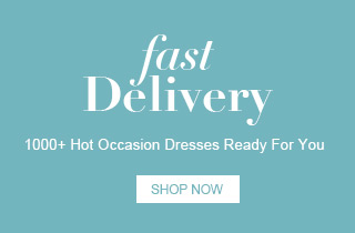 Fast Delivery Occasion Dresses
