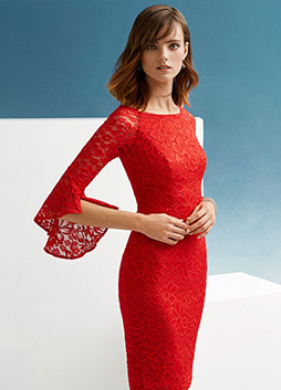 Shop our fabulous collection of cocktail dresses for dazzling designer style.